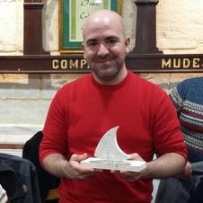 Mauro Ponsoda Carreres