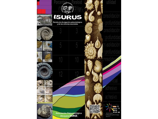 Presentación Revista ISURUS nº 11